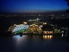Hangzhou Blossom Water Museum Hotel, Hangzhou