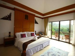 Phuket Nature Home Resort at Naiyang Beach