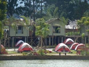 Mt. Apo Highland Resort Давао - Стая за гости
