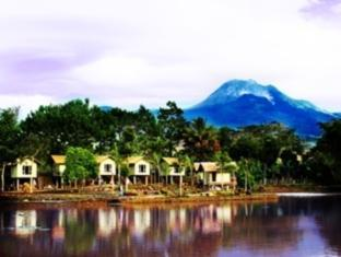 Mt. Apo Highland Resort Davao City - Exterior del hotel