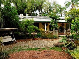 Kookaburra Lodge Motel