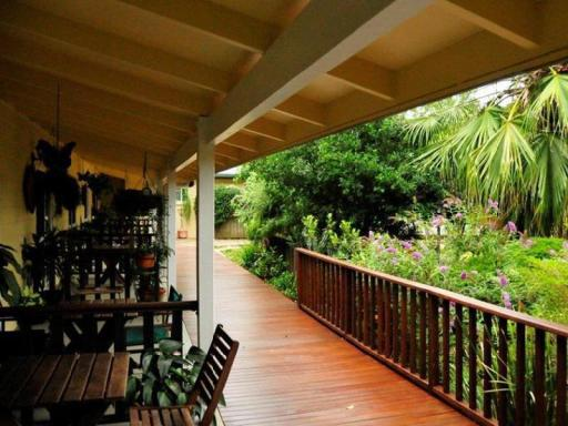 Kookaburra Lodge Motel hotel accepts paypal in Atherton Tablelands