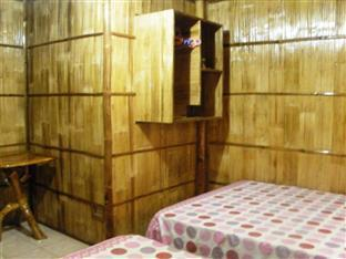 Polaris Beach House Pagudpud - Chambre