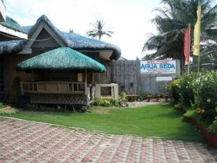 Agua Seda Beach Pagudpud - Cottage