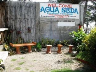 아구아 세다 비치 파구드푸드 - 정원