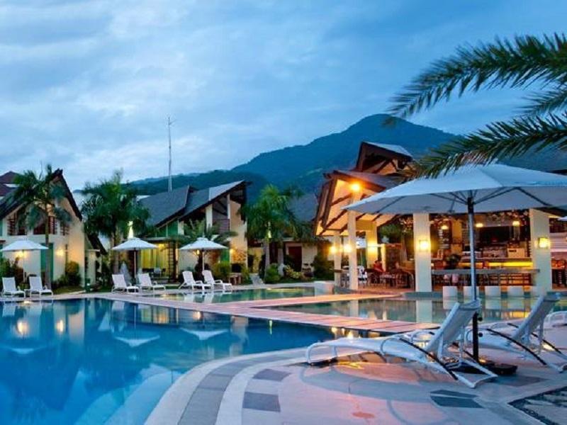 Philippines Hotel   Exterior