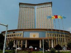 Dolton Changsha Spa Hotel, Changsha
