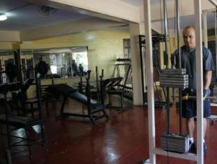 Mira de Polaris Hotel Laoag - Rekreative Faciliteter