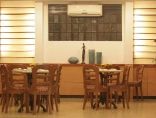 Mira de Polaris Hotel Laoag - A szálloda belülről