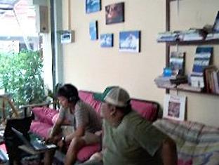 Inn Town Guesthouse Phuket - Lobby