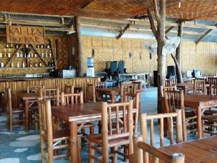 Beach Placid Resort Bantayan Island - Restaurant