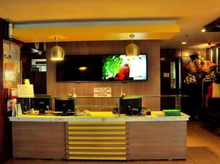 GV Tower Hotel Cebu City - Reception