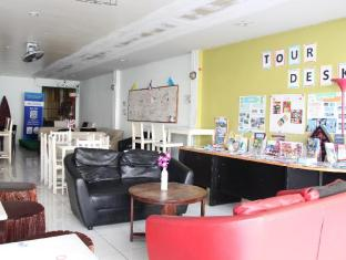 Phuket Backpacker Hostel Phuket - Fasiliteter
