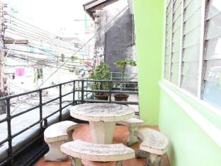 Phuket Backpacker Hostel Phuket - Împrejurimi