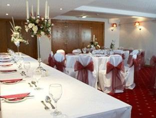 Sporting Lodge Inns Leigh / Manchester Leigh - Ballroom