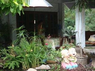 Baan Phuprapim Home Stay Khao Yai - Small Garden