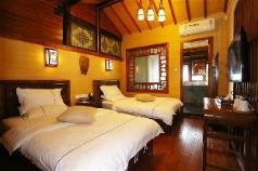 YUNQI INN  2 Bed Private Studio JIGUANG, Lijiang