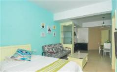SEA HOUSE HOLIDAY APT Family Studio with Sea View, Sanya
