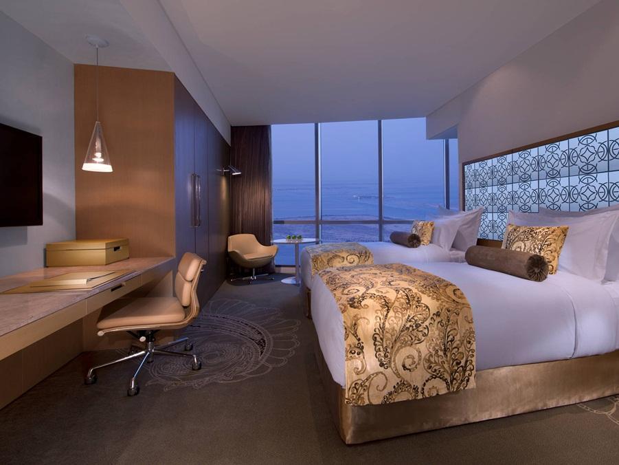 Jumeirah at Etihad Towers Hotel – Abu Dhabi 4