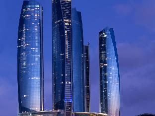 Jumeirah at Etihad Towers - Residences PayPal Hotel Abu Dhabi