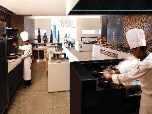 booking Abu Dhabi Jumeirah at Etihad Towers - Residences hotel