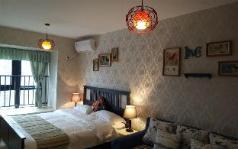 XIAOSHE 1 Bed Apartment, Chongqing
