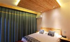 WUZHEN SHUYI RUOSHUI HOMESTAY Cozy Studio with Double Bed, Jiaxing