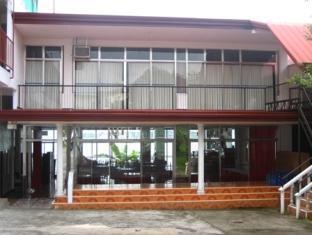 ラダガ イン & レストラン ボホール - ホテルの外観