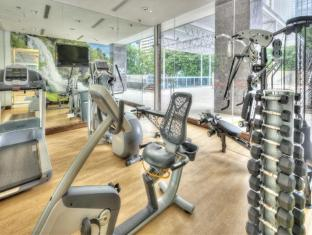 Orchid Hotel Singapore - Gym