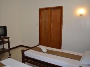 Chiisai Natsu Resort Bohol - Vendégszoba