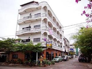 Lovan Guesthouse Vientiane