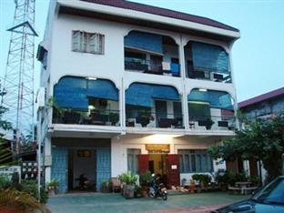 Saysouly Guest House Vientiane - Hotel Exterior