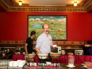 Hotel Tibet Kathmandu - Restaurant