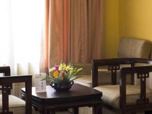 Hotel Tibet Kathmandu - Sitting Area