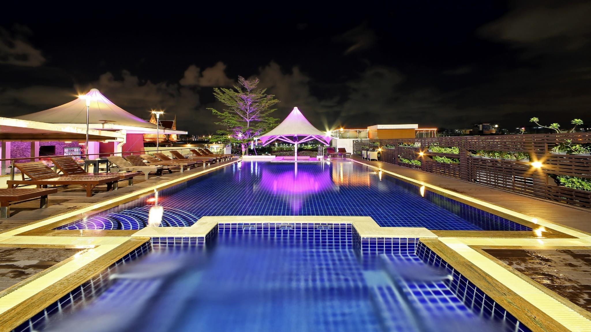Dang Derm Hotel Bangkok