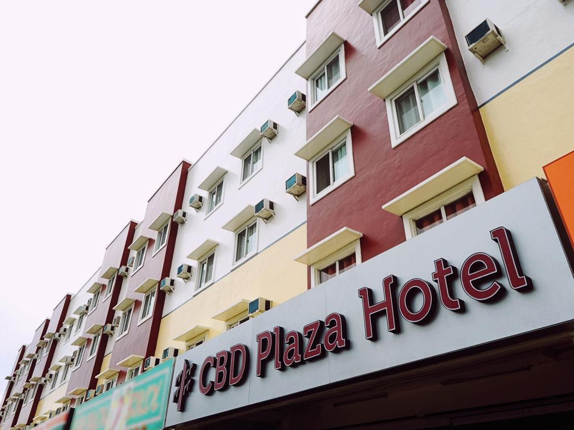 CBD Plaza Hotel Naga City