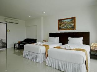 Baan Oui Phuket Guest House Phuket - Cameră de oaspeţi