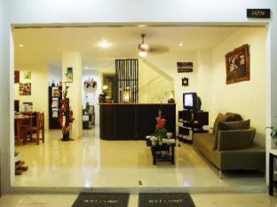 Baan Oui Phuket Guest House Phuket - Intrare