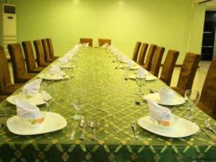 Panda Tea Garden Suites Tagbilaran City - Meeting Room
