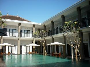 Asoka City Bali Hotel Bali - Interior do Hotel