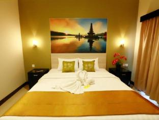 Hotel Asoka City Home Bali - Guest Room