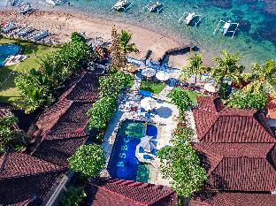 バリ シースケープ ビーチクラブ Bali Seascape Beach Club - ホテル情報/マップ/コメント/空室検索
