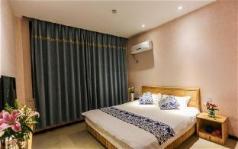 WUZHEN SHUYI RUOSHUI HOMESTAY Double Bed Studio 101, Jiaxing