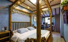 SHUIGE HOMESTAY Bunk Bed Studio YUNXIN, Jiaxing
