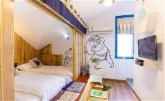 LEISURE VILLAGE STAY Tatami Studio 3 Pax, Hangzhou