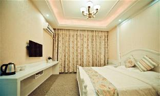BEYOUND THE CLOUD STAY Private Apt BAROCCO near Wuzhen Xishan