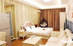 WESTERN STYLE APT Double Bed Room F near CCNICEC, Chengdu