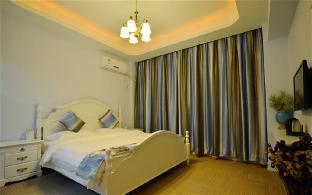 BEYOUND THE CLOUD STAY Private Apt LANBINMAI near Wuzhen Xishan