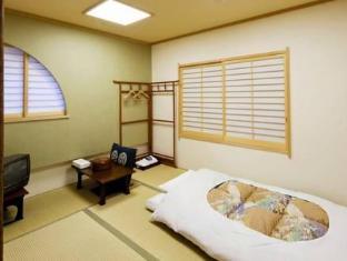 ホテル雷門 (Hotel Kaminarimon)