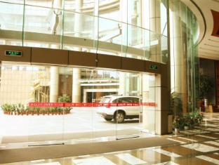 Westlake 7 Service Apartment Xihu Hangzhou - Lobby